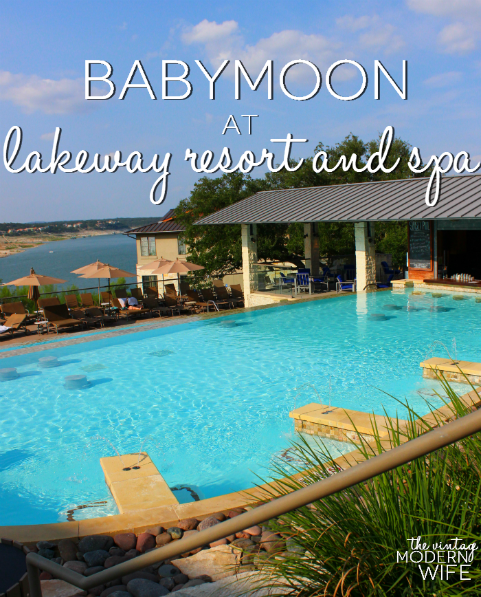 Thinking of going on a babymoon in Texas? Babymoon at Lakeway Resort and Spa! This blogger talks about all of the fun and relaxing things for parents-to-be to do!