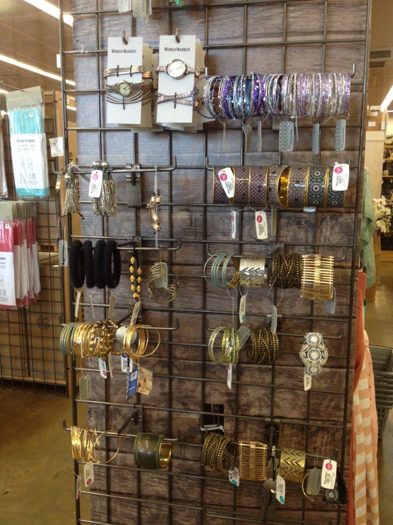 World Market Jewelry