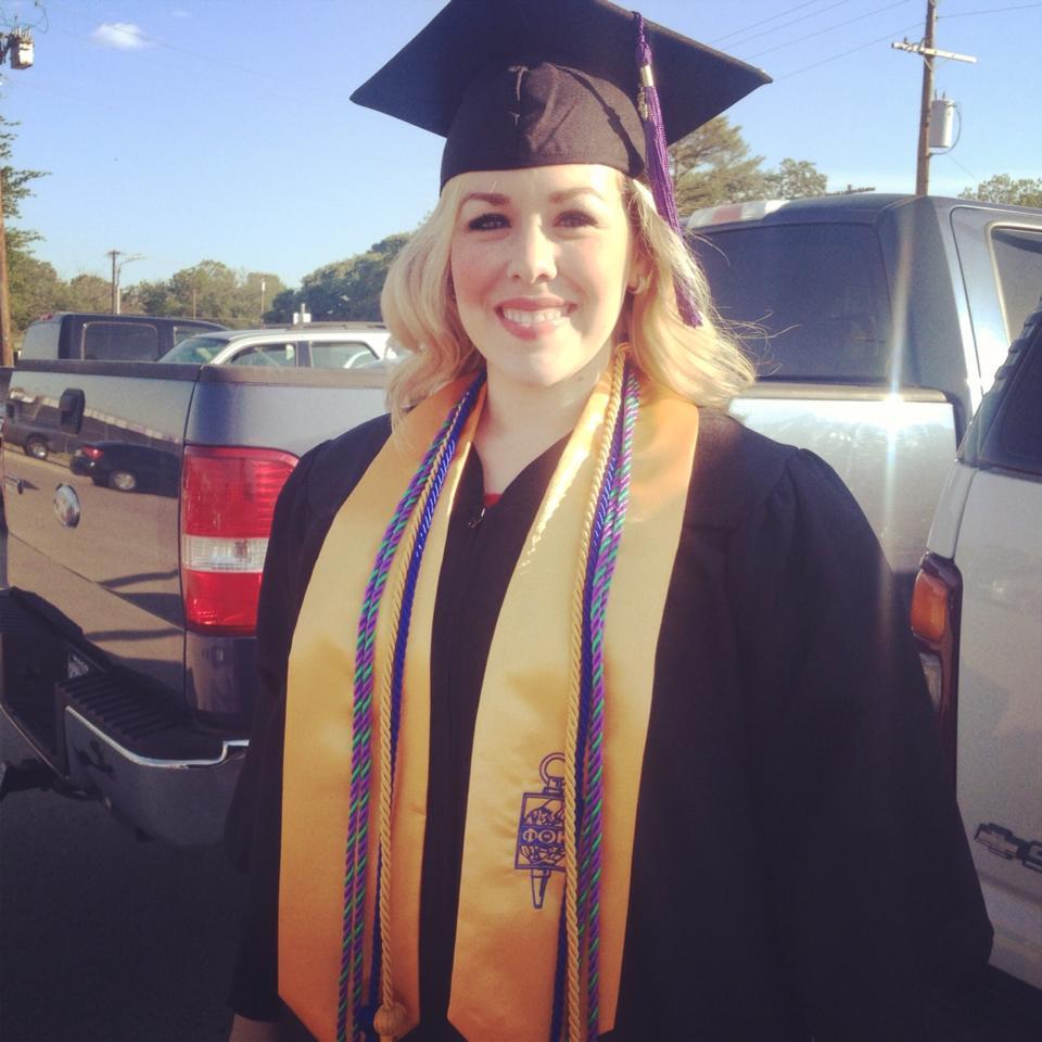 tarleton state university graduation