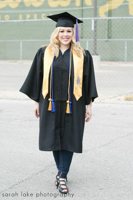 College Graduation- Tarleton State University