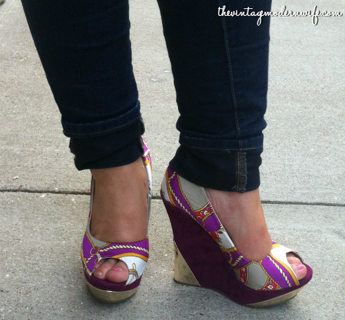 Looking for the perfect online shoe boutique? Check out JazzyWear! They've got everything from sandals to heels and every shoe in between!
