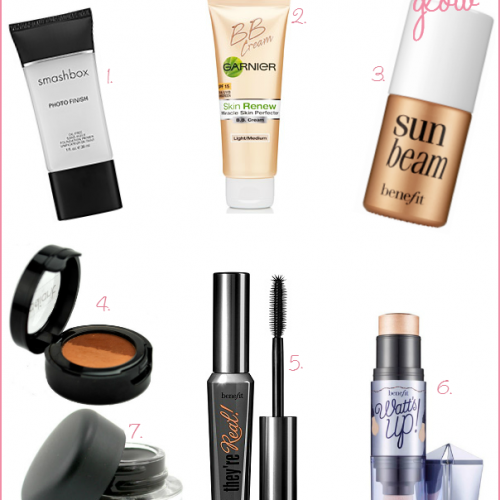 I love this round up of must have summer glow products! I'm definitely saving this to use over fall and winter.