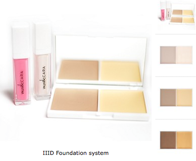 I love this Maskcara IIID Foundation HAC Pack! Definitely an easy way to highlight and contour