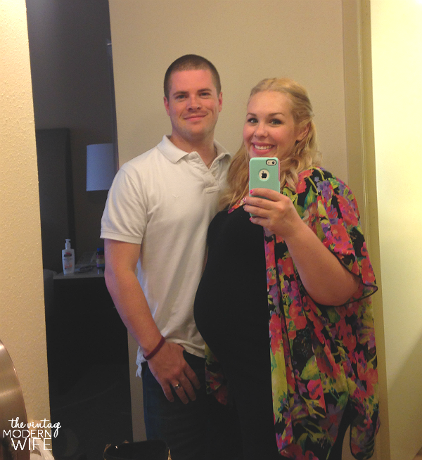 Thinking of planning a babymoon? This blogger tells you all about her trip to Lakeway Resort and Spa!