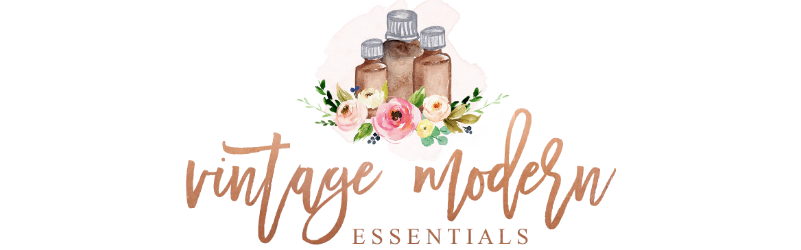 Interested in learning more about Young Living essential oils? Check out this story from The Vintage Modern Wife on how she made the decision that changed her family's lives.