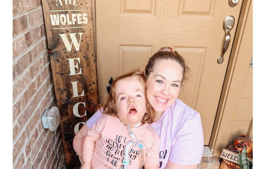Caregiver Burnout is Real With Special Needs Parents