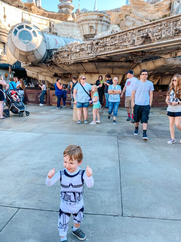 Not sure what to do on May 4th- Star Wars Day? With over 50 activities, this list of Star Wars Day activities is out of this world!