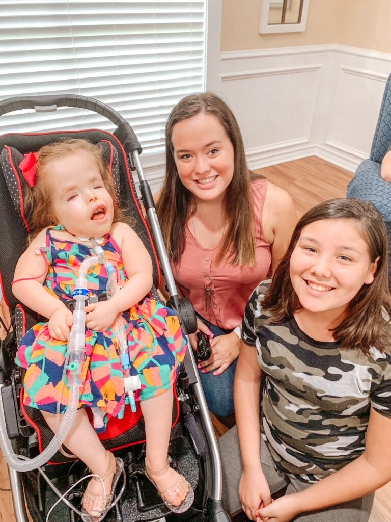 Wondering how to teach your child about peers with disabilities? This simple guide shows it's not as complicated to teach kids about peers with disabilities as you think!