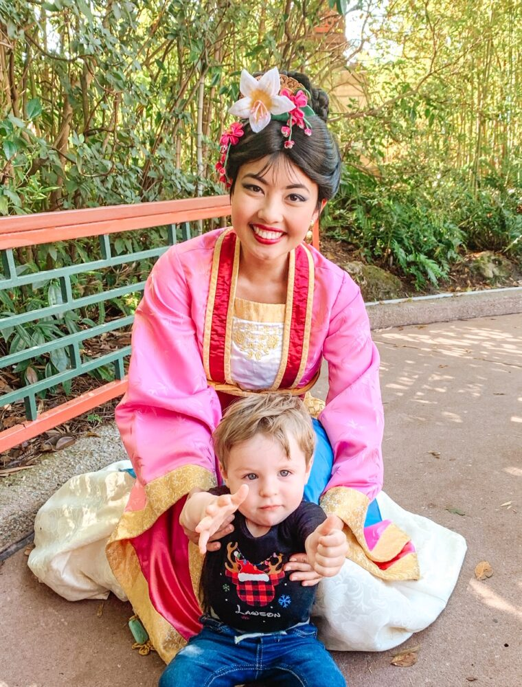 Loving the new live action Mulan? Don't miss the top 10 Disney Mulan Live Action Merch for fans plus a FREE activity packet full of Mulan fun!