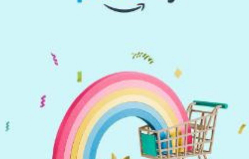 The Best Amazon Prime Day Deals for Moms