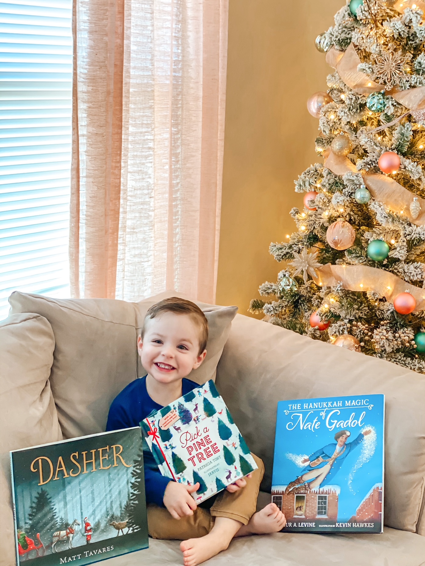 Fun Holiday Books for Kids