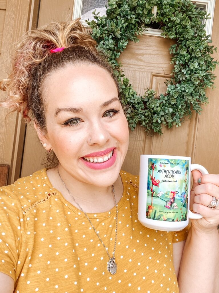 Looking to stop awkward conversations with your kids about disabled people? This children's book does an amazing job discussing disabilities in a fun and unique way to help normalize conversations about disabilities. It's a #1 bestseller too!