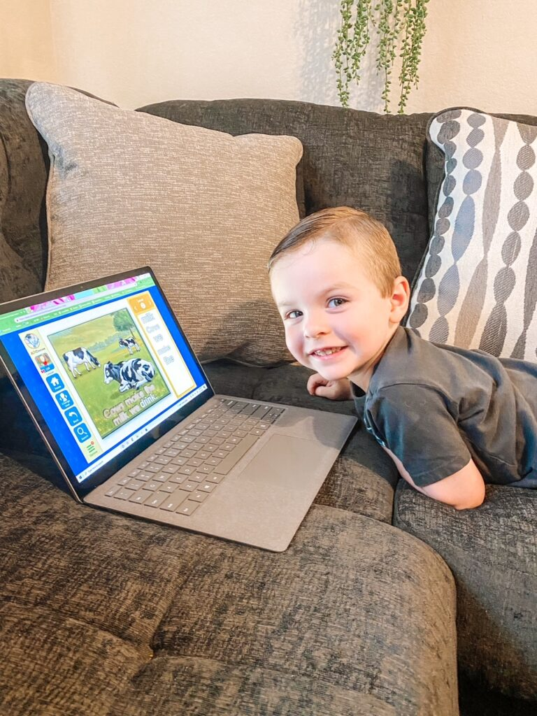 ad: Looking for ways to entertain your toddler this summer? Check out @ABCmouse! With offerings in English and Spanish, your kids will never say they're bored! It's only $5 for 2 months with a subscription, then $12.99/month, until canceled. #IC #ABCmousePartner
