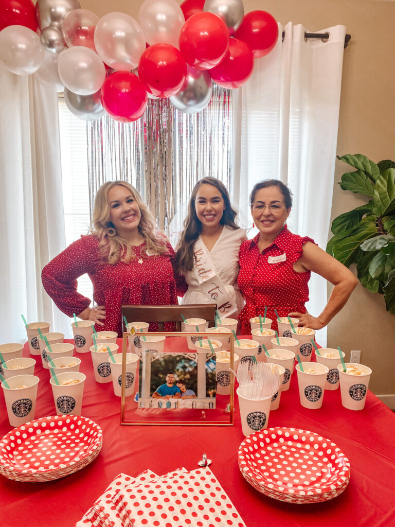 Love Target? If you're looking to plan a Target bridal shower, you've come to the right place. With games & fun decor- this unique bridal shower is so fun!